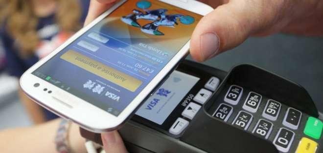 ECUADOR.- Con esta propuesta, la superintendenta de Bancos busca incentivar uso de medios de pago electrónicos. Foto: Archivo