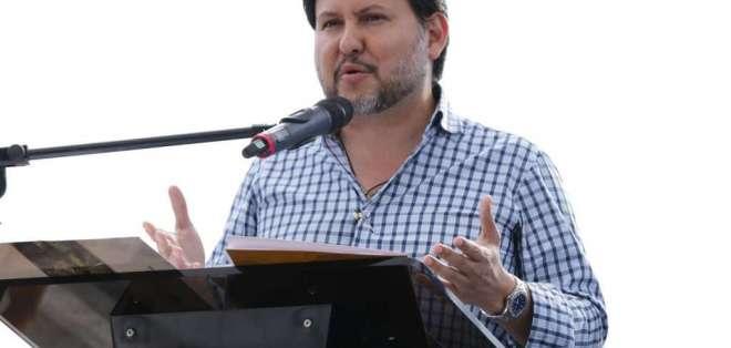 Movimiento se da tras reclamos por deficiencias en vialidad de Sucumbíos. Foto: Archivo Ministerio OO.PP.