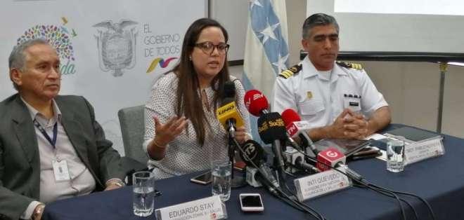 La Influenza es una enfermedad que está en Ecuador desde 2009. Foto: Ministerio de Salud