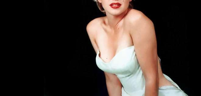 Gianni Russo contó que perdió su virginidad con Marilyn Monroe. Foto: Archivo Internet