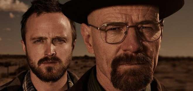 """""""El Camino: A Breaking Bad Movie"""" se estrenará el 11 de octubre. Foto: Archivo"""