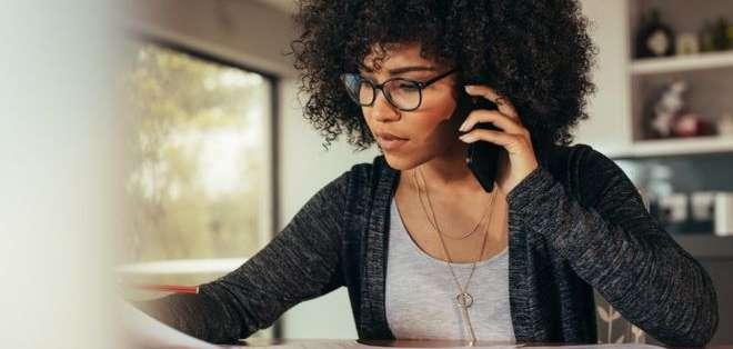 Los freelancers van ganando terreno en el mercado laboral de internet. Getty Images