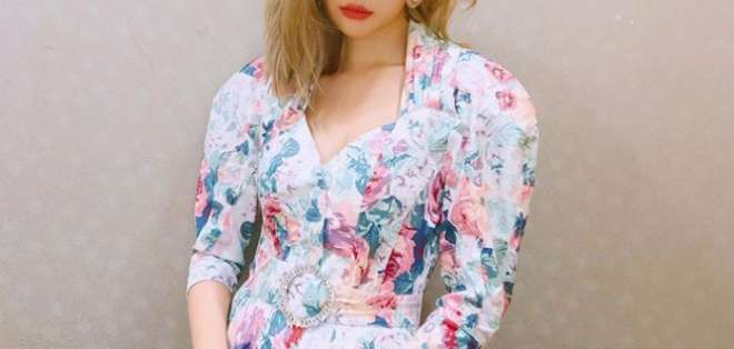 Sunmi regresa con un nuevo videoclip. Foto: