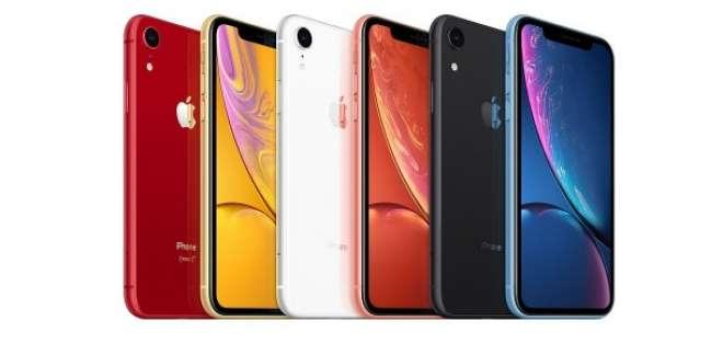 Apple presentará el iPhone 11 en septiembre.