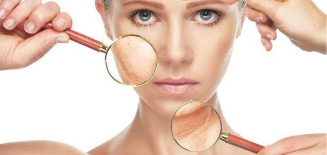 Un estilo de vida poco saludable es uno de los factores de peso en el envejecimiento prematuro de la piel.