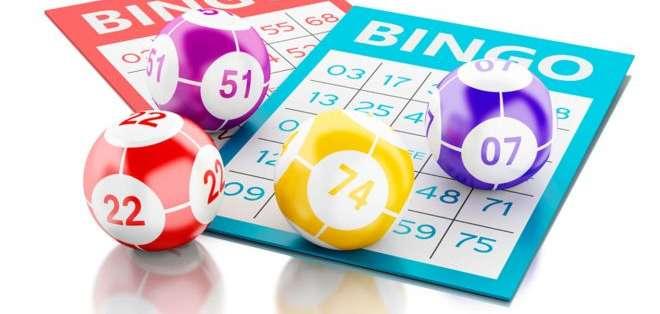 El bingo fue una de las primeras formas de juego popular que se inventaron.