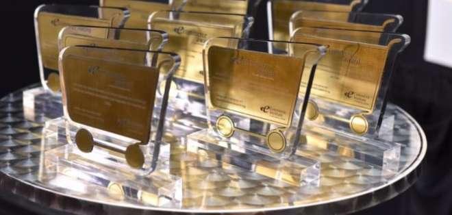 Ecuavisa nominado en los eCommerce Awards Ecuador 2019.