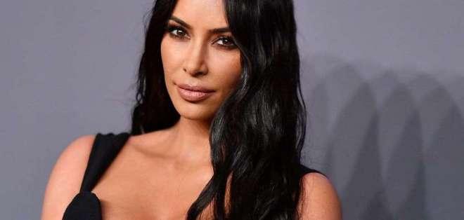 La celebritie quedó devastada al conocer resultados durante un capítulo de su programa. Foto: Archivo AFP