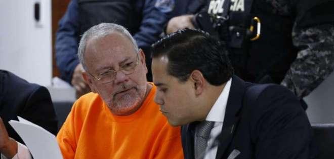 ECUADOR.- El exgerente de Petroecuador fue sentenciado a seis años por tráfico de influencias. Foto: Archivo