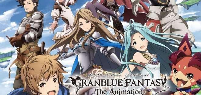 En Twitter se difundió un adelanto de los nuevos capítulos del anime. Foto: Internet