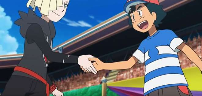 El protagonista de Pokémon, Ash Ketchum, ganó por fin la liga Alola.