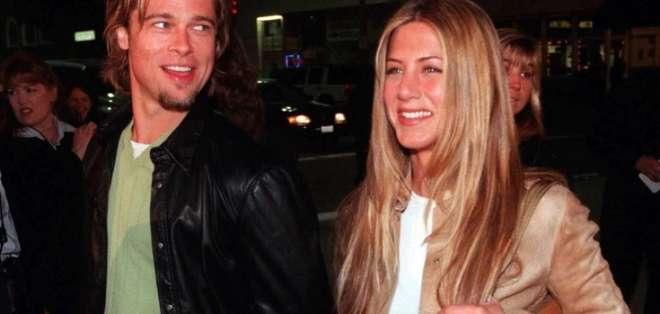 Brad Pitt revela por qué se separó de Jennifer Aniston. Foto: AP