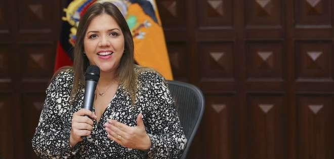 ECUADOR.- La diligencia, que estaba prevista para el 23 de septiembre, se reprogramó para octubre. Foto: Archivo