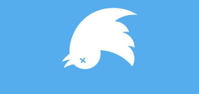 Twitter eliminó más de 1000 cuentas vinculadas a AP.