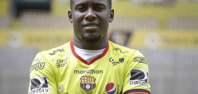 Marcos Caicedo, figura de BSC.