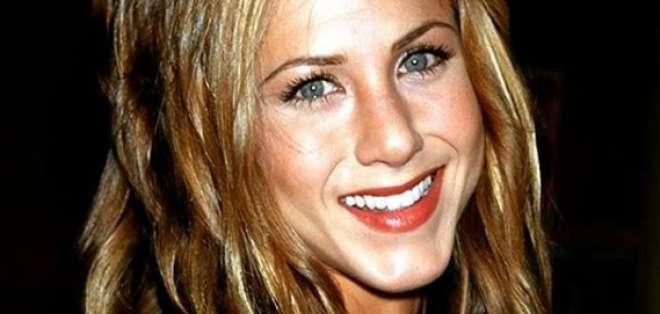La exigencia física a la que Jennifer Aniston se sometió para ser Rachel.