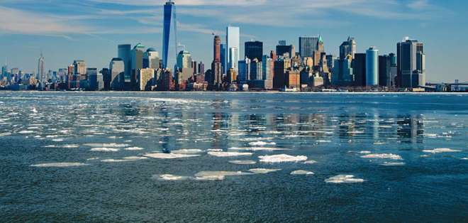 La subida del nivel del mar llevará a un éxodo masivo y sin retorno. Foto: Referencial - pexels.com