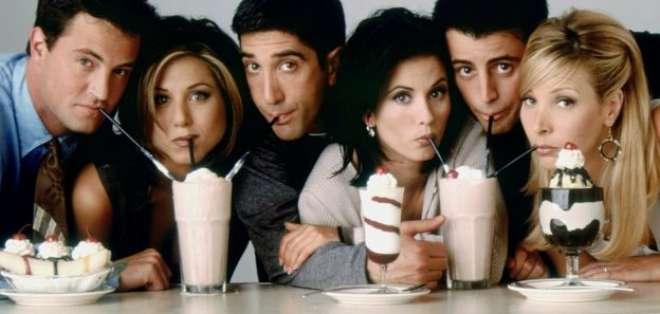 El romance de Ross y Rachel dio algunos de los momentos más románticos y divertidos de las 10 temporadas.