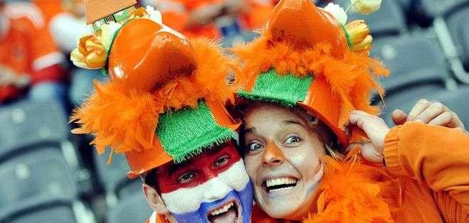 Países Bajos es el nombre oficial del país del noroeste de Europa, y así quieren ser conocidos en todo el mundo.