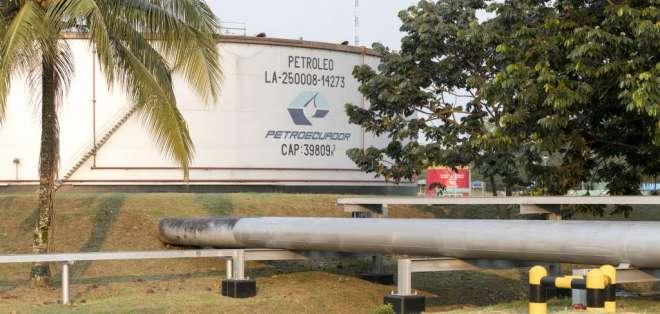 La empresa estatal tomó la decisión debido a la baja producción de crudo que hay. Foto: Tomada de www.eppetroecuador.ec