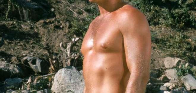 Ron Ely interpretó a Tarzán desde 1966 a 1968.