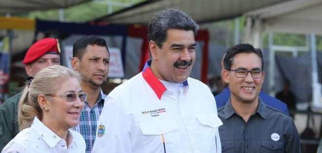 Venezuela ingresó este jueves al Consejo de DD.HH. de Naciones Unidas. Foto: Twitter Prensa Presidencial