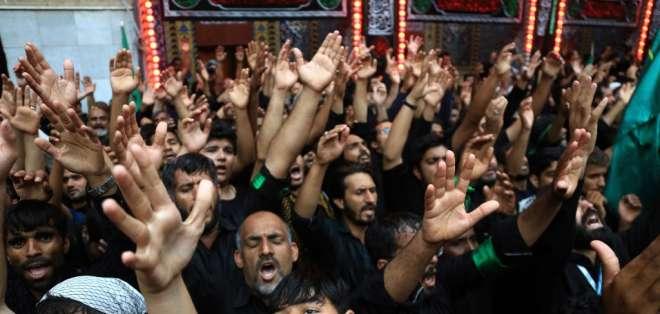 Manifestaciones en Irak dejaron 157 muertos. Foto: AFP