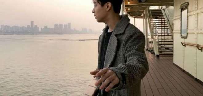 """Henry Lau estrena video para su tema """"Don't forget"""". Foto: IG"""