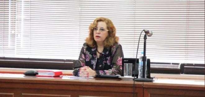 Camacho retomó el caso luego de que fueran negadas las dos demandas de recusación en su contra.
