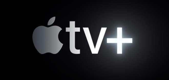 Apple lanza TV+ con la ambición de ser protagonista del streaming.