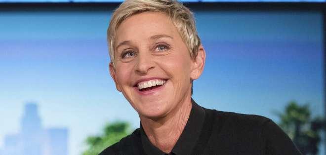 """La comediante, de 61 años, conduce desde 2003 """"The Ellen Degeneres Show"""""""