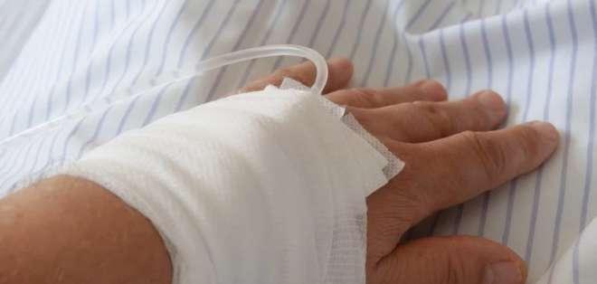 Reportan un caso de meningitis en Mapasingue Este. Foto: Referencial