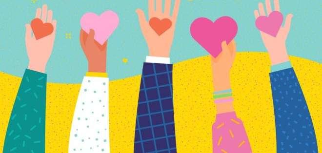 Contemplar cómo puedes ser amable con los demás reduce la presión arterial y tiene beneficios terapéuticos.