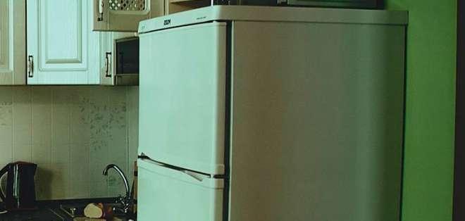 El cadáver de Paul Barton se encontraba en el refrigerador. Foto: Pixabay (referencial)