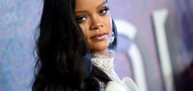 Rihanna publicó su último álbum en 2016. Foto: AP