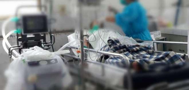 La Policía investigó hace un mes a la mujer por un caso de asesinato. Foto referencial / andina.pe