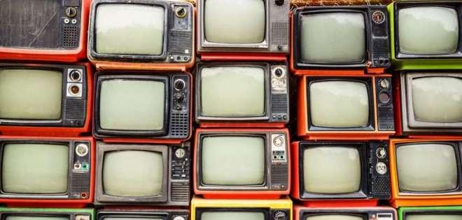 21 de noviembre, Día Internacional de la TV, Ecuavisa parte de la historia.