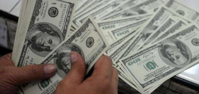 Indicador mide la capacidad de una nación para pagar su deuda. Foto referencial / AFP