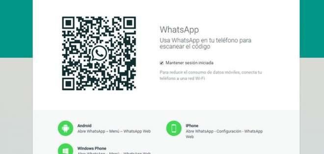 El cambio de WhatsApp web que se volvió viral.
