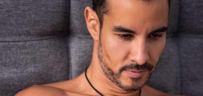Actor del 'Señor de los Cielos' secuestrado en México. Foto: IG