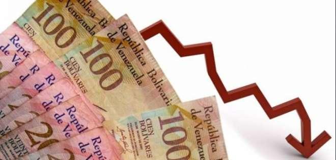"""""""Es imposible el crecimiento económico sin inversión"""", dijo el presidente venezolano"""