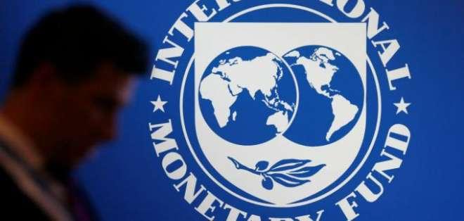 FMI aprueba rescate de US$17.000 millones