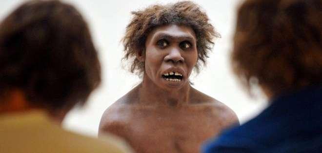 Los neandertal se extinguieron hace 40.000 años.