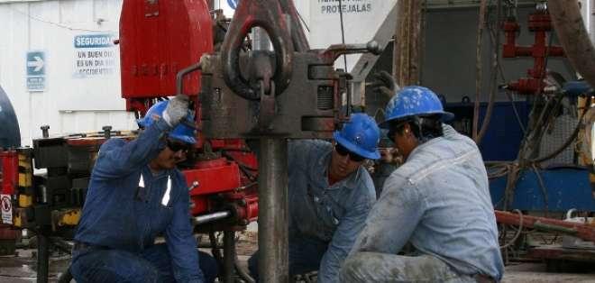 Ecuador tiene el petróleo como principal producto de exportación. Foto: Archivo - Referencial