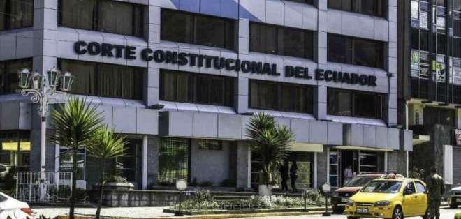 La Corte Constitucional declaró inconstitucional la Ley Orgánica de Registro de Violadores, Abusadores y Agresores Sexuales.