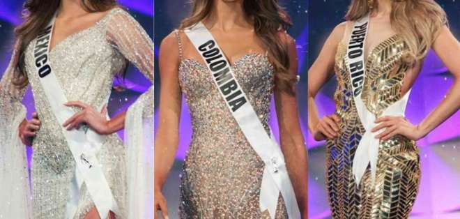 Fotos: Miss Universe