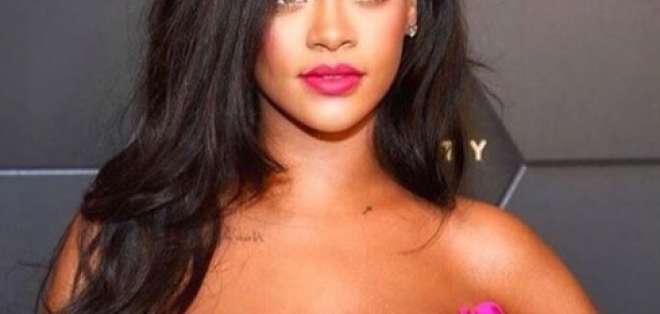 Imagen de archivo que muestra a la cantante de Barbados, Rihanna. Foto: Instagram