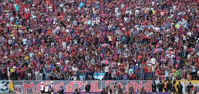 Deportivo Quito ganó la final de la Copa Pichincha ante Chile en penales.