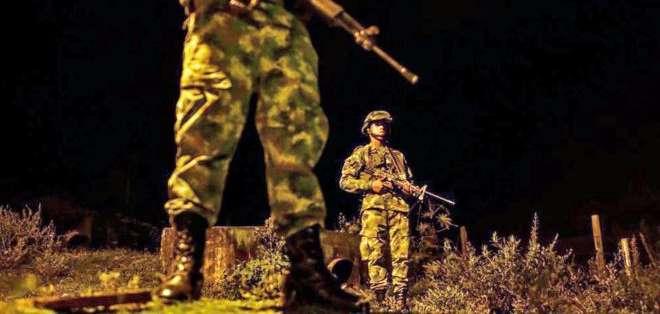 Las Fuerzas Armadas de Colombia se han visto envueltas en varios escándalos recientemente.
