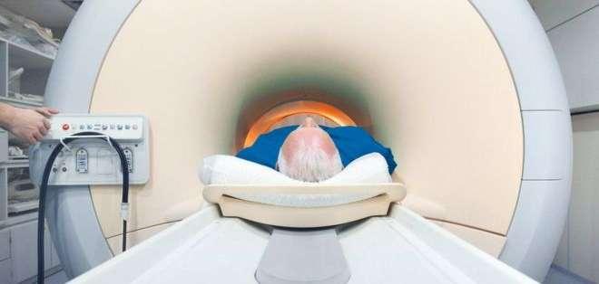 Las pruebas servirían para reducir el número de hombres que necesita hacer una biopsia. Getty Images